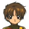 Syaoran's Prince Costume - CCS: The Sealed Card