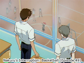 Nakuru's Interruption: Basketball (Episode 49)