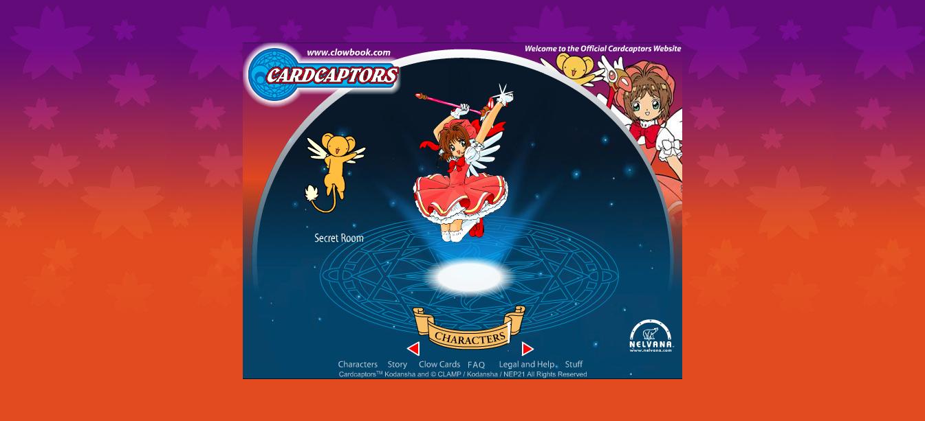 little miss kinomoto u2014 a cardcaptor sakura fansite u2014 information
