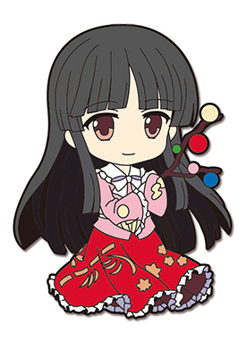 Kaguya Houraisan from Touhou Project